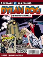 Dylan Dog Speciale n. 11