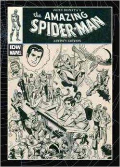 John Romita's The Amazing Spider-Man