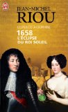 1658, L'Eclipse du R...