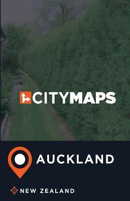 City Maps Auckland New Zealand
