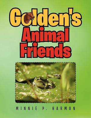 Golden's Animal Friends