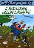 L'écologie selon Lagaffe