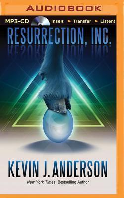 Resurrection, Inc.