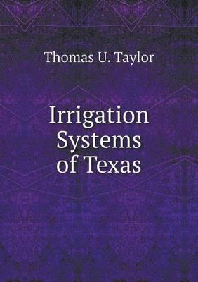 Irrigation Systems of Texas
