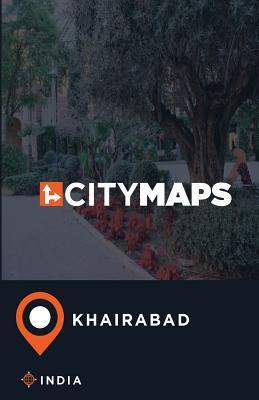 City Maps Khairabad India
