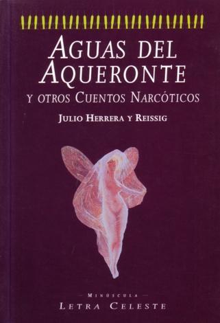Aguas del Aqueronte y otros cuentos narcoticos