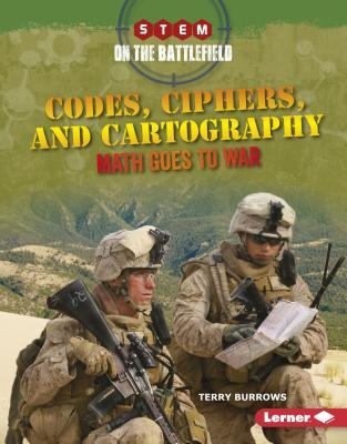Codes, Ciphers, and Cartography