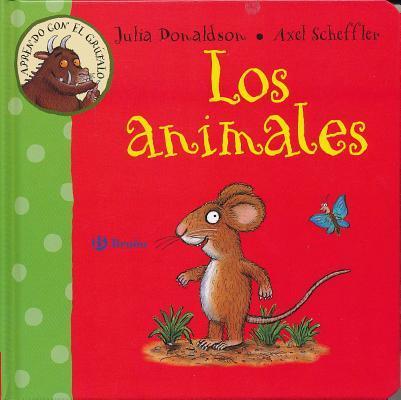 Los animals / Animal Actions