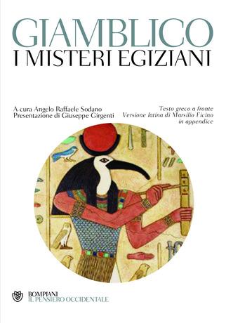 I misteri egiziani