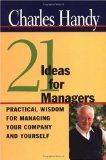 21 ideas for managers