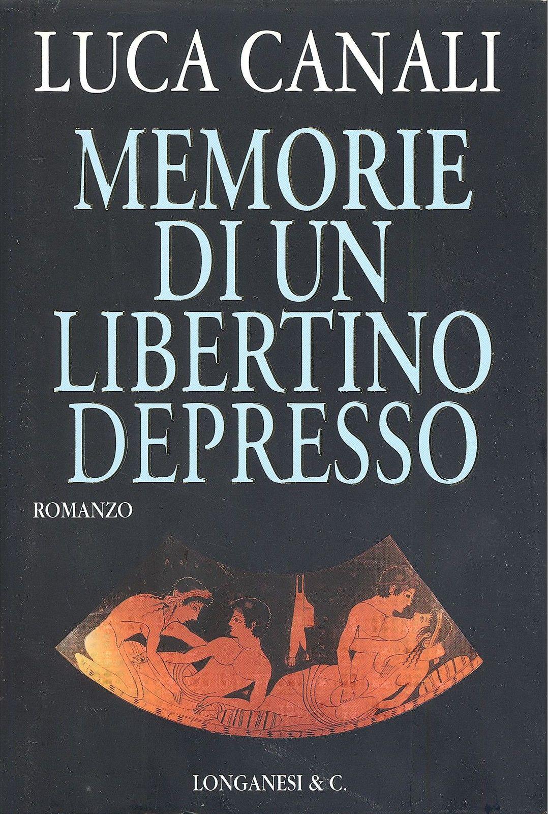 Memorie di un libertino depresso