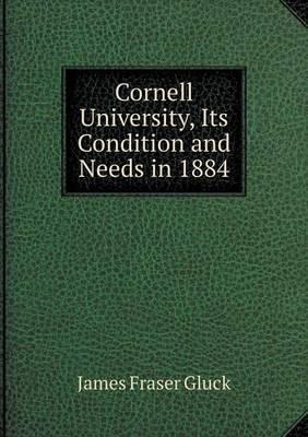 Cornell University, ...
