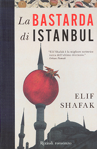 La bastarda di Istanbul