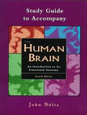 The Human Brain - Study Guide