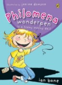 Philomena Wonderpen ...
