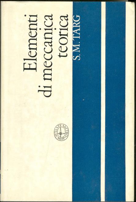 Elementi di meccanica teorica