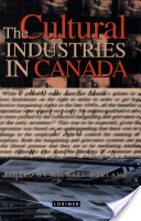 The cultural industries in Canada