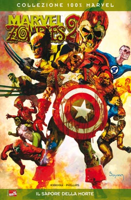 Marvel Zombies vol. 2