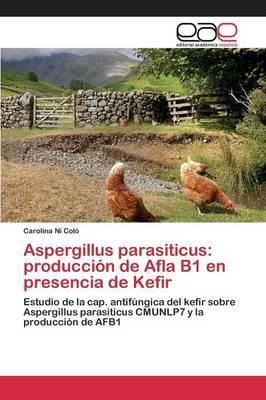 Aspergillus parasiticus
