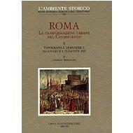 Roma: le trasformazi...