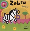 Zebra corri!