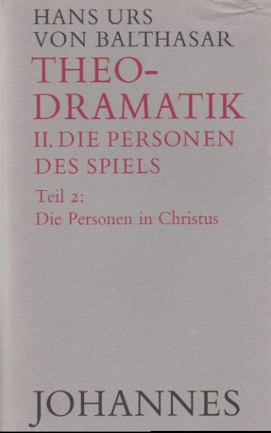 Theo-Dramatik