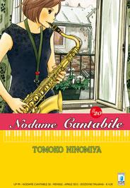 Nodame Cantabile vol. 20