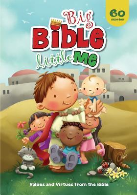 Big Bible, Little Me