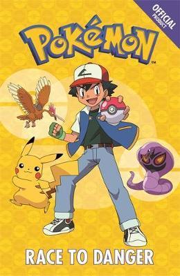 The Official Pokémon Fiction