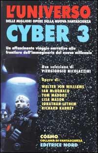 L'universo Cyber 3