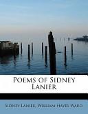 Poems of Sidney Lani...