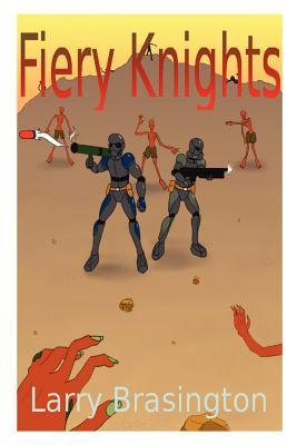 Fiery Knights