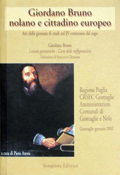 Giordano Bruno nolan...