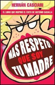 Más Respeto, Que So...