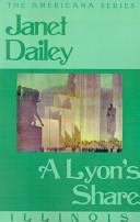 A Lyon's Share