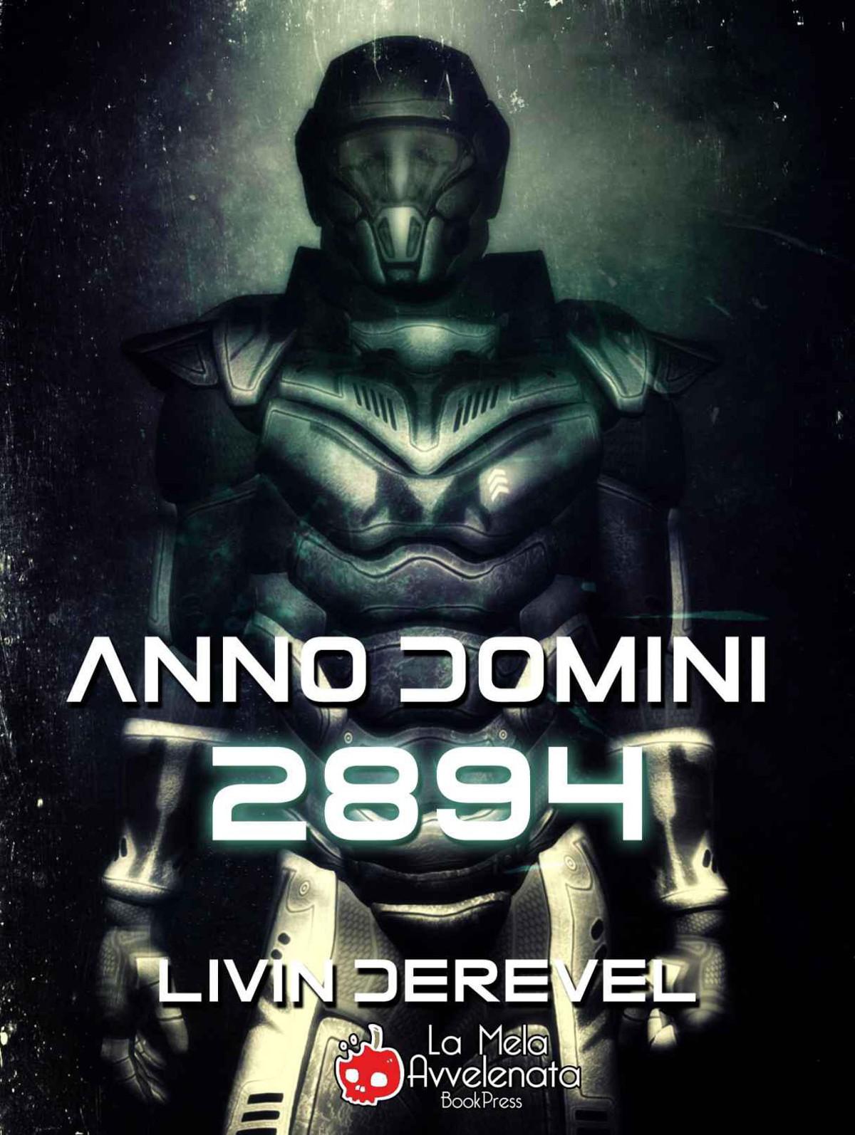 Anno Domini 2894