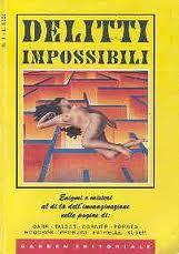 Delitti impossibili