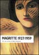 Magritte 1927/1959