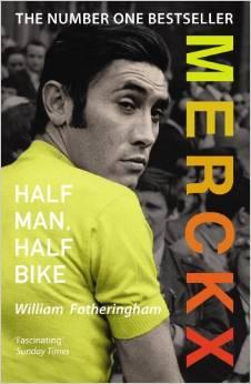 Merckx: Half Man, Ha...