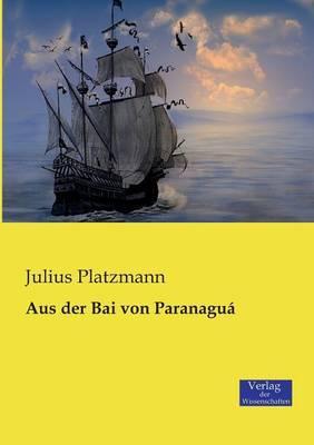 Aus der Bai von Paranaguá
