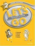 Let's Go: Teacher's Book Level 2