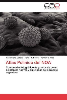 Atlas Polínico del NOA