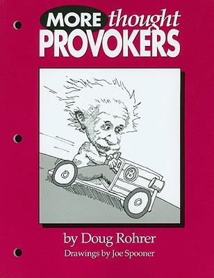 More Thought Provokers