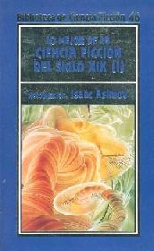 Lo mejor de la ciencia ficción del siglo XIX (1)