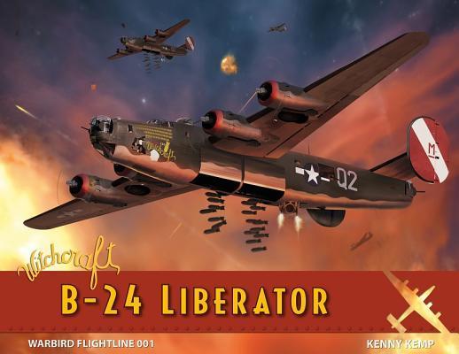 Witchcraft B-24 Liberator
