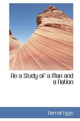 A Study of a Man and...