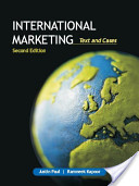 INTERNATIONAL MARKETING - TEXT and CASES