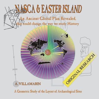 Nasca & Easter Island
