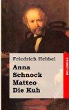 Anna / Schnock / Matteo / Die Kuh