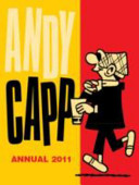 Andy Capp Annual 201...